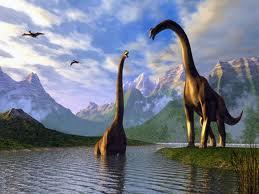мультфильм про динозавров