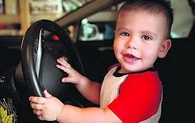 ребёнок не хочет сидеть в автокресле